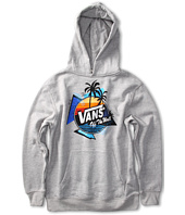 Vans Kids - California Incline Hoodie (Big Kids)