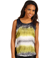 Kenneth Cole New York - Fusion Striped Tank