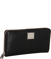 LAUREN Ralph Lauren - Newbury Zip Around Wallet