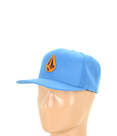 Volcom - Stone Solid Snap Back