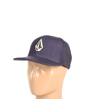 Volcom - Stone Fabric Snap Back