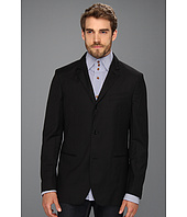 John Varvatos - 2 to 4 Button Convertible Soft Jacket