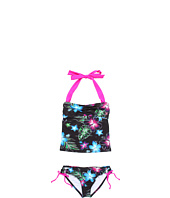 Hurley Kids - Moon Bloom Bandini & Tunnel (Big Kids)