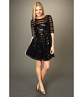 Max and Cleo - Whitney Sequin Party Dress