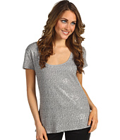 Kenneth Cole New York - Sequin T-Shirt