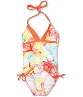 Hurley Kids - Sea Fire One Piece (Big Kids)