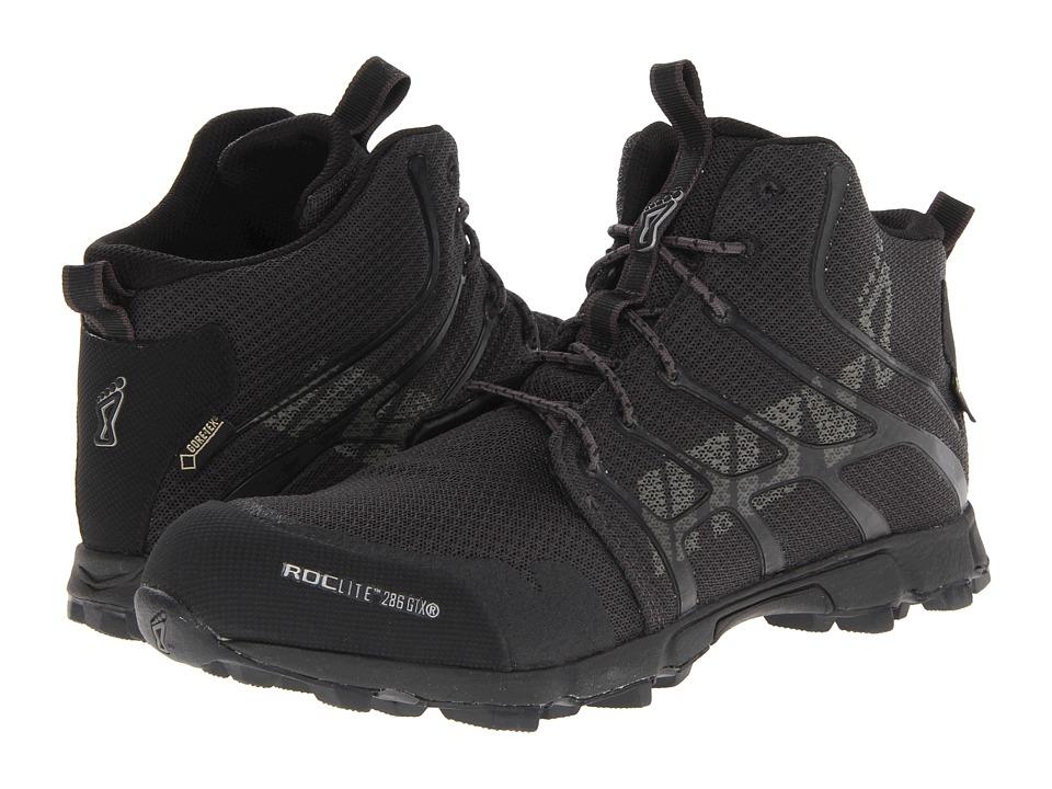 inov-8 - Roclite 286 GTX (Dark Slate) Running Shoes