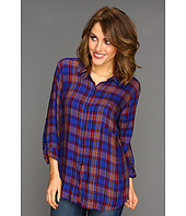 Splendid - Charlee Plaid Button Down