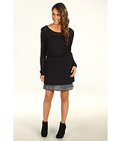 Splendid - Sequins Jersey Dress