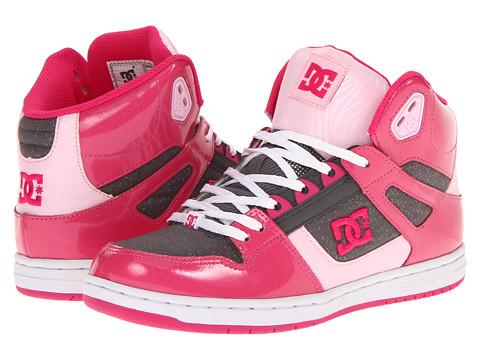 DC Women's Rebound Sneakers
