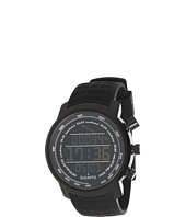 Suunto - Elementum Terra Negative Face w/ Rubber Band