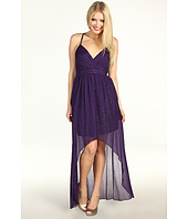 Max and Cleo - Sophia High-Low Gown