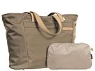 Briggs & Riley Baseline Large Shopping Tote Bag (Olive)