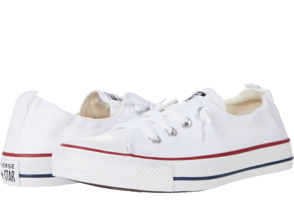 Converse Chuck Taylor(r) All Star(r) Shoreline Slip-On (W...