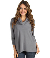 Karen Kane - Winter Dolman Cowl Neck Sweater