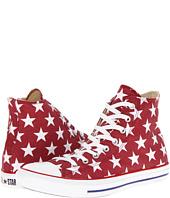 Converse - Chuck Taylor® All Star® Star Print Hi