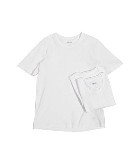 BOSS Hugo Boss S/S Round Neck Shirt 3 Pack 50236735