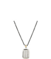 Charriol - Necklace - Gentlemen's 08-13-0704-00