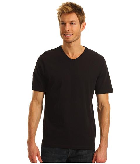 BOSS Hugo Boss S/S V-Neck Shirt 3 Pack 50236736