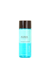 AHAVA - Time to Clear Eye Makeup Remover