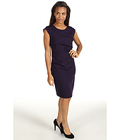 Kenneth Cole New York - Lightweight Ponte Dress