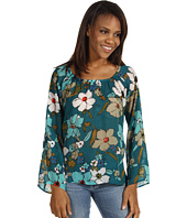 Tommy Bahama - Painted Gardenias Top