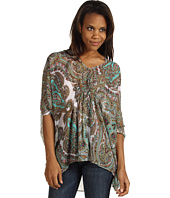 Tommy Bahama - Paisley Gems Top