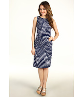 Tommy Bahama - Crocodile Rock Ruched Dress