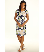 Tommy Bahama - Woodcut Mums Dress