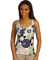 Tommy Bahama - Woodcut Mums Top