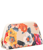 Nine West - Strawberry Fields Cosmetic Case