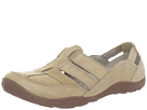 Clarks - Haley Stork (Beige) - Clarks Shoes