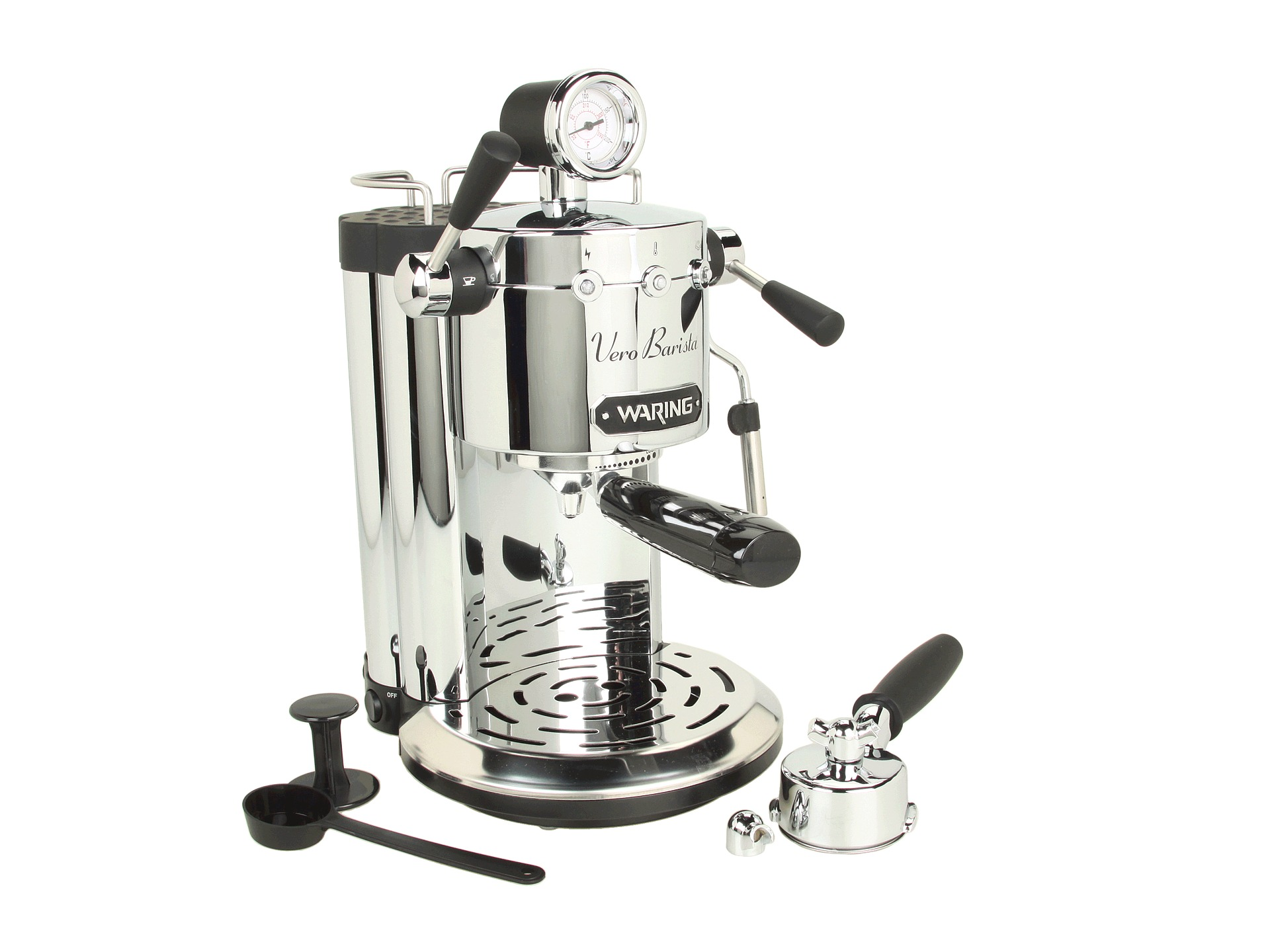 No results for waring pro es1500 espresso maker - Search Zappos.com