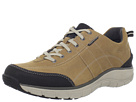 Clarks - Wave.Trek (Smokey Brown) - Clarks Shoes