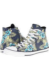 Converse - Chuck Taylor® All Star® Hawaiian Print Hi