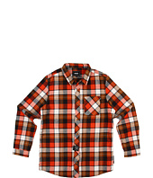 Rip Curl Kids - Sea Shore Flannel Shirt (Big Kids)