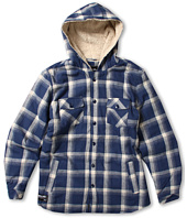 Rip Curl Kids - Bany Flannel Jacket (Big Kids)