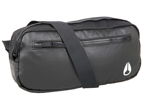 Nixon The Fountain Sling Pack - Black