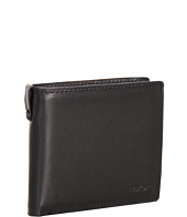 Nixon - Mills Big Bill Bi-Fold Wallet