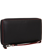 Lodis Accessories - Audrey Tara Travel Wallet