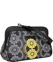 petunia pickle bottom - Cross Town Clutch