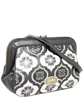 petunia pickle bottom - Cosmo Clutch