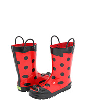 Western Chief Kids - Ladybug Rainboot (Infant/Toddler/Youth)