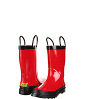 Western Chief Kids - Firechief Rainboot (Toddler/Little Kid/Big Kid)