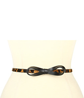 Lodis Accessories - Robertson Skinny Bow High Waist Belt