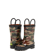 Western Chief Kids - Camo Rainboot (Infant/Toddler/Youth)