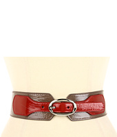 Lodis Accessories - Mulholland Color Block Elastic Belt
