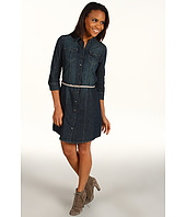Calvin Klein Jeans - Denim Shirt Dress