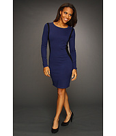 Kenneth Cole New York - Color Block Sweaterdress