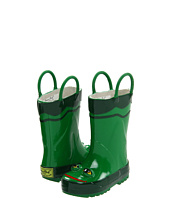 Western Chief Kids - Frog Rainboot (Infant/Toddler/Youth)